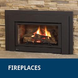 Fireplace insert gas stove store Lakewood Tacoma